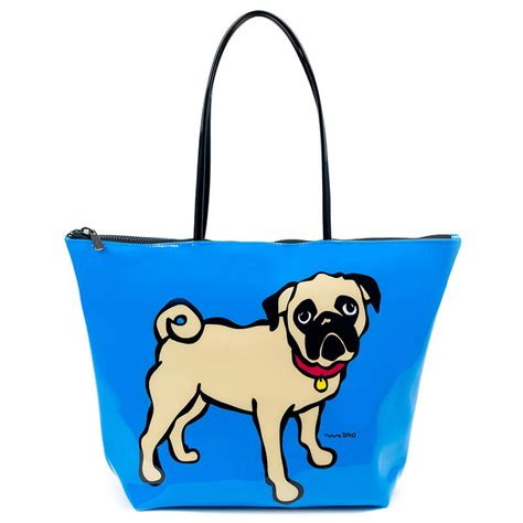 pug bags to buy pug tote bag buy from prezzybox