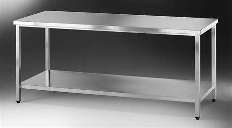 tavolo acciaio inox usato tavoli in acciaio usati termosifoni in ghisa scheda tecnica