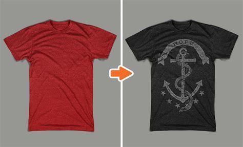 template photoshop shirt photoshop men s tri blend mockup templates pack
