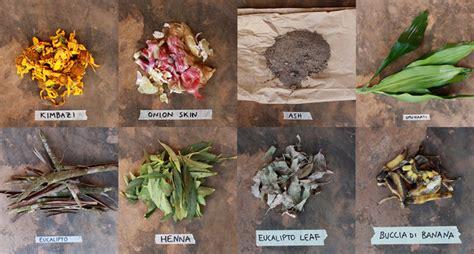 Garden Work Table Atelier Rwanda Natural Dye In Rwanda