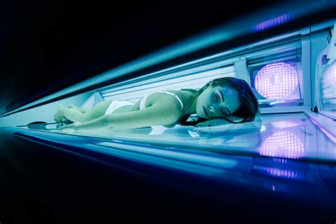 are tanning beds bad for you what s so bad about tanning beds chicago sun times