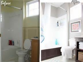 Small Bathroom Ideas On A Budget by Bathroom Small Bathroom Makeovers On A Budget Small