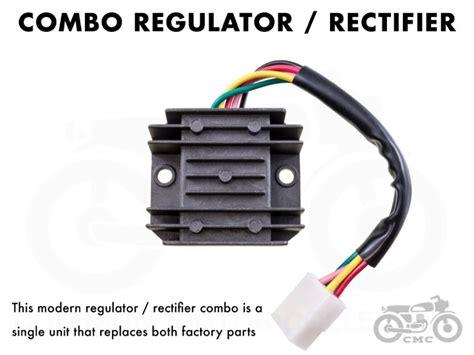 cb450 wiring diagrams regulator wiring free