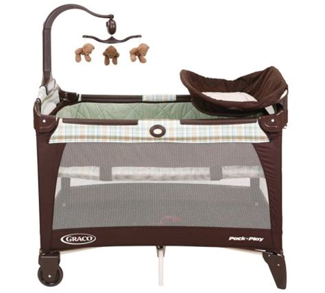 Pack N Play With Bassinet And Changing Table Cheap Discount Bassinet Changing Table Graco