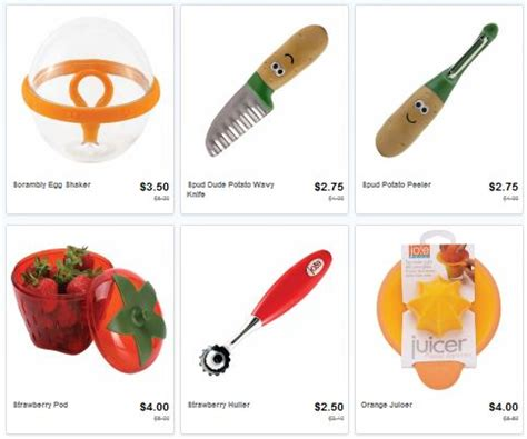 Joie Kitchen Tools by Joie Kitchen Gadgets Low As 2 Gift Ideas A