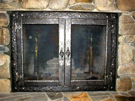 Fireplace Doors For Sale by Fireplace Screens For Sale Jen Joes Design Custom