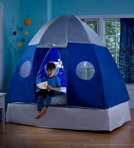 bed canopy tent galactic bed tent in room play spaces