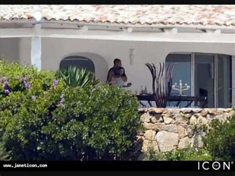 janet jackson house new janet and wissam in italy pictures
