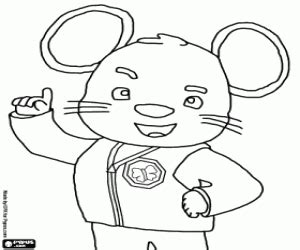 umi car coloring page umizoomi coloring pages printable games