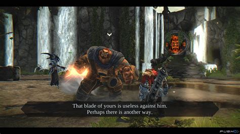 Ps4 Draksiders Warmastered Edition Reg 3 darksiders warmastered edition review ps4 push square
