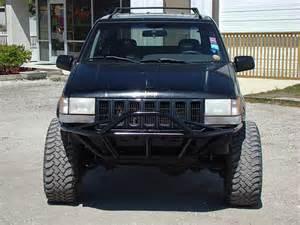 Jeep Zj Bumper My Cheap Jeep Zj Build Nc4x4