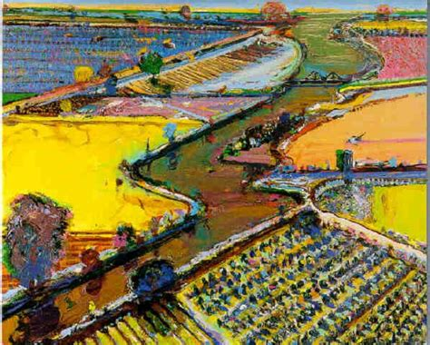 wayne thiebaud living on studiobeerhorst