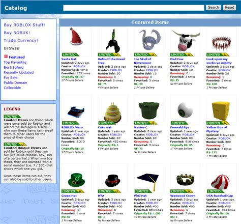 roblox hat id codes limited and unique items roblox blog