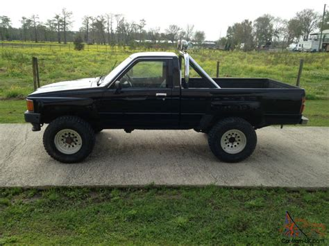 toyota service truck toyota pickup for sale autos post