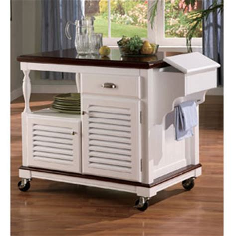 solid wood kitchen island cart work island on wheels solid wood kitchen cart in white
