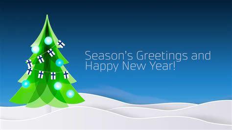 season s greetings and happy new year 2018