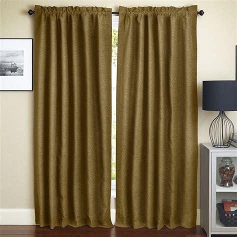 chenille curtain panels blazing needles 108 inch jacquard chenille curtain panels