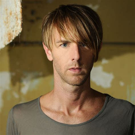 The C And Richie by Richie Hawtin