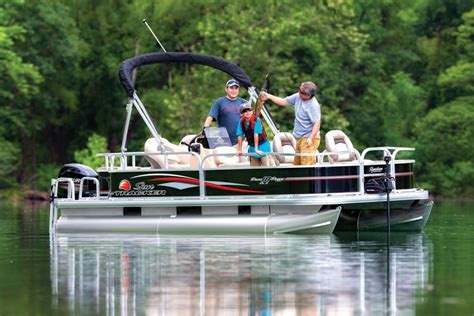 bass pro pontoon boat seats 10 top pontoon boats our favorites boats