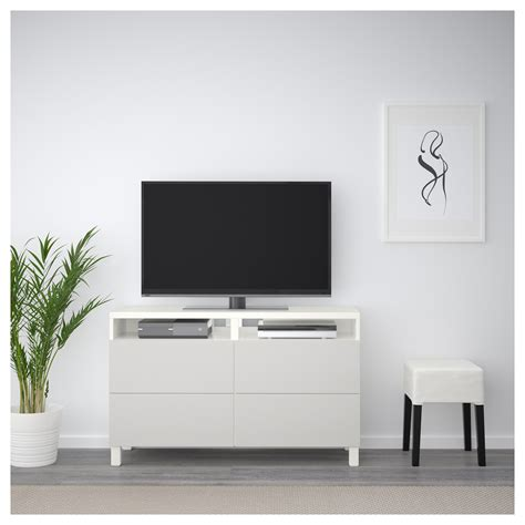 white bench with drawers best 197 tv bench with drawers white lappviken light grey 120x40x74 cm ikea