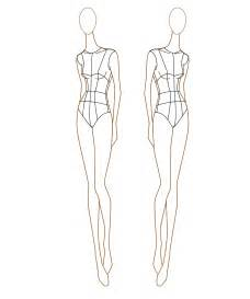 mannequin template for fashion design quot i don t do fashion i am fashion quot fashion figure