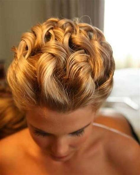 mother of the bride hairstyles partial updo mother of the bride hairstyles partial updo