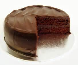 a recipe for chocolate cake