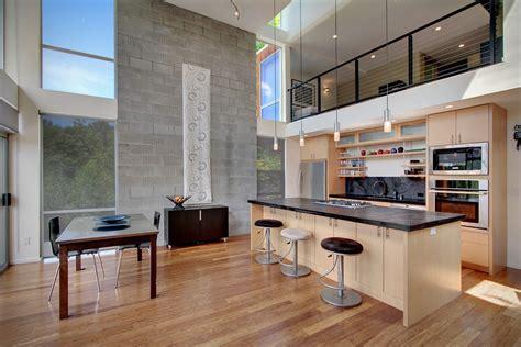 modern kitchen cabinets seattle bright cinder blocks mode seattle modern kitchen image