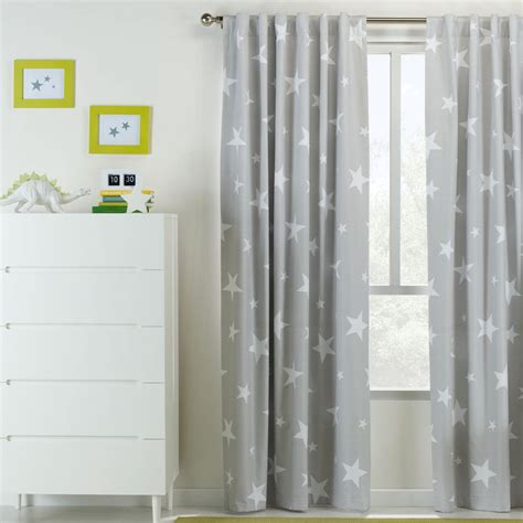 Star Curtains Australia Google Search Kids Room Gray Curtains For Nursery