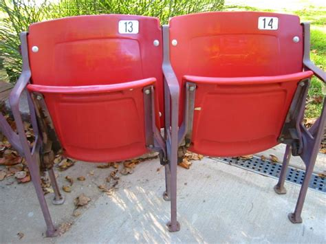 stadium bench seats stadium seat chairs from rca dome