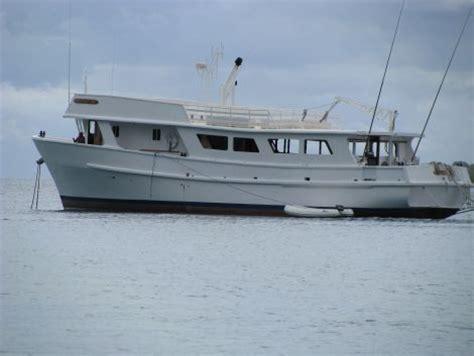 desco shrimp boats for sale autos post - Shrimp Boat Owner Salary