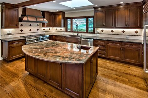 copper sink with stainless steel appliances 10 fabulous kitchens with farmhouse sinks trails