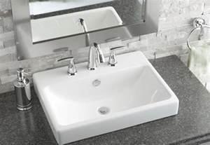 best bathroom sinks bathroom sink buying guide