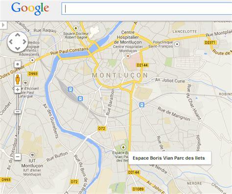 googlel maps classic maps url