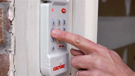 garage genie garage door remote not working home garage