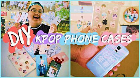 Kpop Phone Cases Velvet 1 Hardcase Print diy kpop phone cases bts exo etc kpopamoo