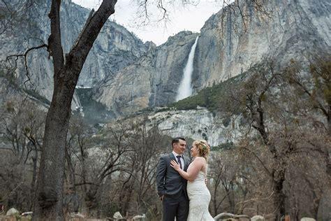 Wedding Yosemite by Evergreen Lodge Yosemite Wedding California Wedding