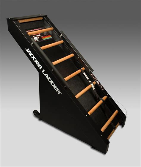 Home Design Xtreme by Jacobs Ladder Total Body Exerciser