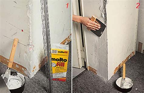piastrelle su cartongesso paraspigoli per muri da installare fai da te