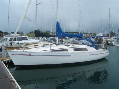 boats for sale whangarei 1985 raven 31