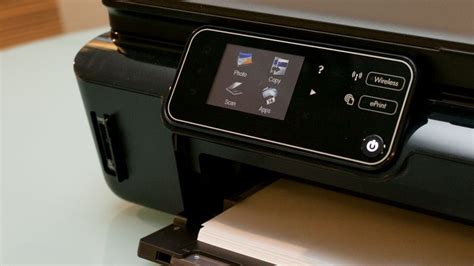 Printer Hp Photosmart 5510 hp photosmart 5510 e all in one review hp photosmart 5510 e all in one cnet