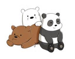 We Bare Bears Baby Iphone All Hp we bare bears escandalosos polar by kamui270 on deviantart