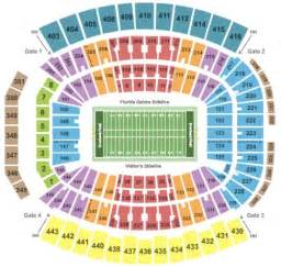 Jaguar Seating Chart Everbank Field Tickets Seating Charts And Schedule In