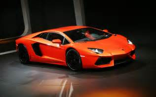 Wallpapers Lamborghini Hd Car Wallpapers Lamborghini Aventador Wallpaper