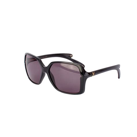 Louis Vuitton Ode Sunglasses by Luxity Used Designer Bags Accessories Shoes