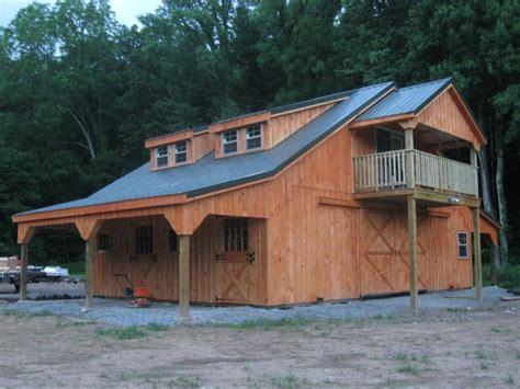 This Cedar Stained Board Batten Barn Is In Northeastern The Barn Door Millersville Pa