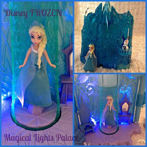 Balmut Frozen By Melvie Shop frozen playset car interior design