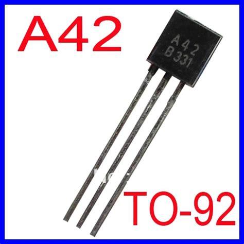 transistor ksp 42 equivalent transistor ksp 42 28 images altana transistor mpsa92 ksp92 ksp42 datasheet datasheets manu