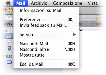 mail posta tim it porta server di posta mail configurazione posta assistenza