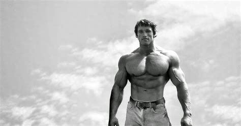 how much could bruce lee bench press arnold schwarzenegger high volume chest workout routine
